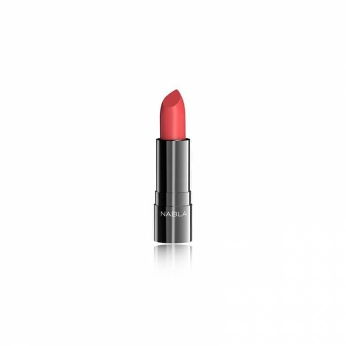 Diva Crime Modern Matte Lipstick Portrait Nabla