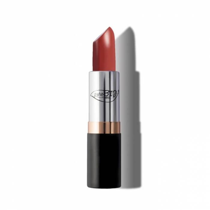 Lipstick n 06 Arancio chiaro – PuroBio-