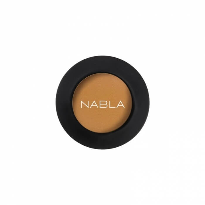 Eye Shadow Ombretto Caramel Nabla