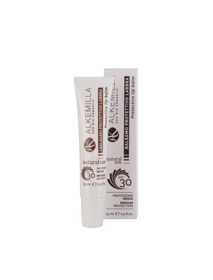 Balsamo-Protettivo-Labbra-SPF-30-Alkemilla