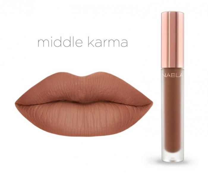 Middle-Karma-Nabla-DMLL
