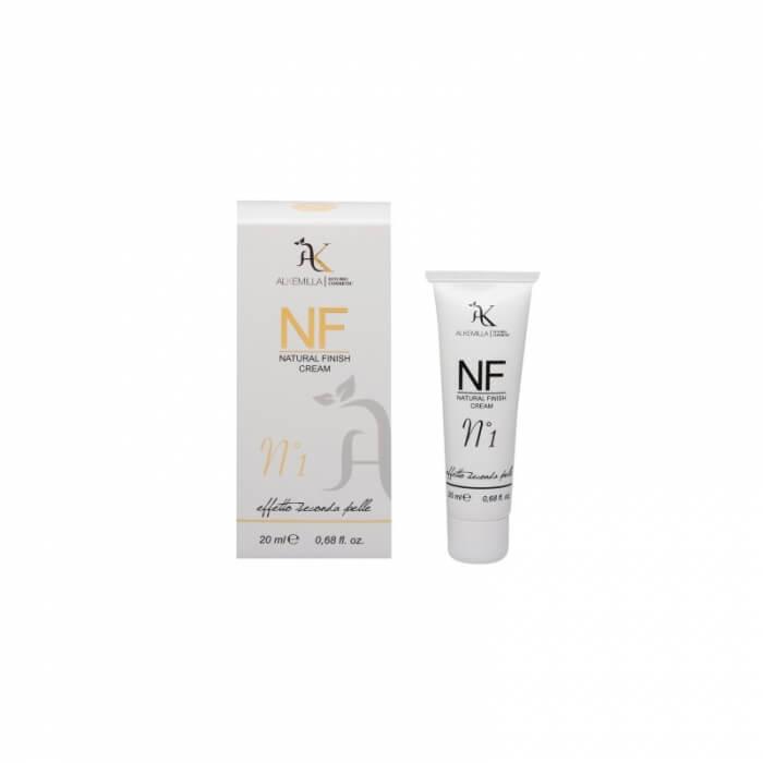 BB Cream NF Cream n.01 Alkemilla