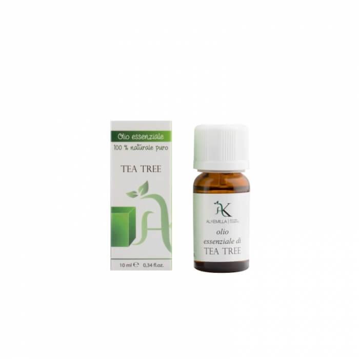 Olio essenziale di Tea tree Alkemilla