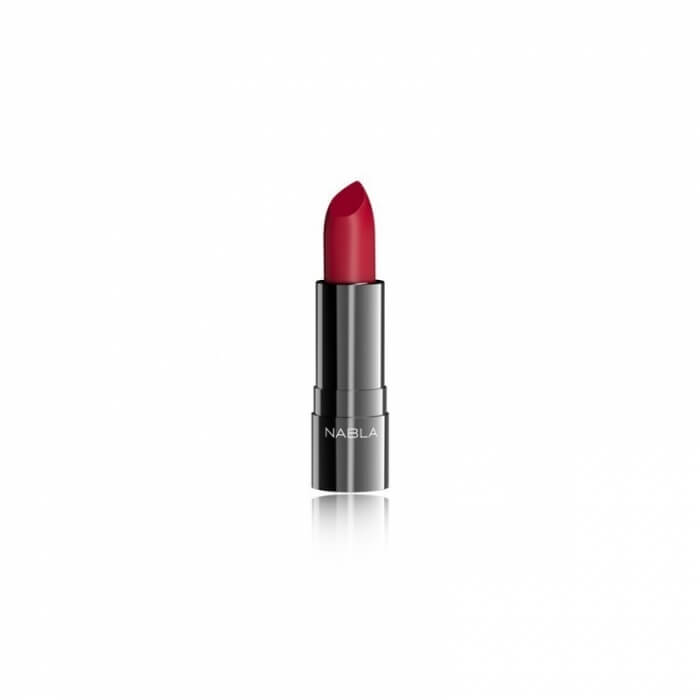 Diva Crime Modern Matte Lipstick Rouge mon amour Nabla